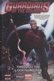 Guardians of the Galaxy (2013) HC 05: Through the Looking Glass