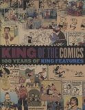 King of the Comics: 100 Years of King Features (2015) HC