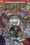 Teenage Mutant Ninja Turtles Adventures (1989) TPB 10