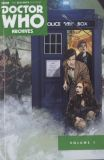 Doctor Who: The Eleventh Doctor Archives (2015) TPB 01
