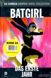 DC Comics Graphic Novel Collection 33: Batgirl - Das erste Jahr