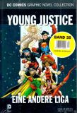 DC Comics Graphic Novel Collection 35: Young Justice - Eine andere Liga