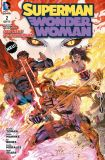 Superman/Wonder Woman 02: Magogs Rache