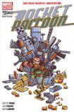 Rocket Raccoon (2015) 03: Krawall im All