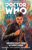 Doctor Who: Der Zehnte Doctor (2015) 01: Herrschaft des Schreckens