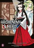 Archenemy & Hero: Maoyuu Maou Yuusha 08