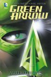 Green Arrow (2015) 01: Auferstehung HC [Comic Action 2015 Variant]