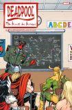 Deadpool: Die Kunst des Krieges [Comic Action 2015 Variant-Cover-Edition]