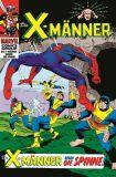 Die X-Männer gegen die Spinne (2015) nn [Comic Action 2015 Exklusiv-Titel]