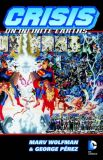 Crisis on Infinite Earths (1985) Deluxe Edition HC