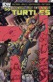 Teenage Mutant Ninja Turtles (2011) 50