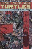 Teenage Mutant Ninja Turtles (2011) TPB 12: Vengeance, Part 1