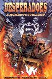 Desperadoes (1997) TPB: A Moments Sunlight