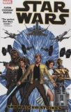 Star Wars (2015) TPB 01: Skywalker strikes