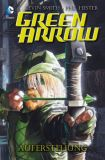 Green Arrow (2015) 01: Auferstehung
