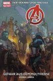 Avengers (2013) Paperback 04: Gefahr aus dem Multiverse