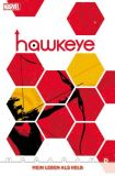 Hawkeye Megaband 02: Mein Leben als Held