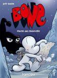 Bone 01: Flucht aus Boneville