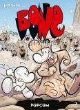 Bone 02: Das große Kuhrennen