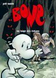 Bone 03: Im Auge des Orkans