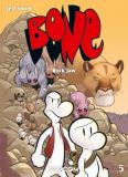 Bone 05: Rock Jaw
