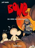 Bone 06: Die Höhle des Alten Mannes