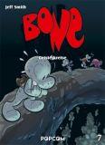 Bone 07: Geisterkreise