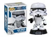 Pop! Star Wars - Clone Trooper Bobble-Head Figure