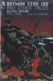 Batman: Year 100 and other Tales: The Deluxe Edition (2015) HC