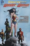 Sensation Comics featuring Wonder Woman (2014) TPB 02