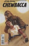Chewbacca (2015) 01 [Gabriele dell'Otto Cover]