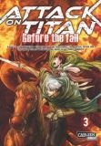 Attack on Titan - Before the Fall 03
