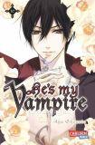 Hes my Vampire 10