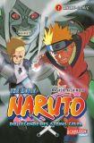 Naruto - Die Legende des Steins Gelel 02
