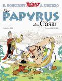 Asterix HC 36: Der Papyrus des Cäsar