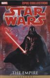 Star Wars Legends Epic Collection: The Empire TPB 02