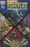 Teenage Mutant Ninja Turtles Amazing Adventures (2015) 03