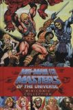 He-Man and the Masters of the Universe Minicomic Collection (2015) HC