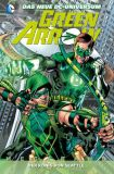 Green Arrow (2013) Megaband 03: Der König von Seattle