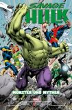 Marvel Exklusiv (1998) 116: Savage Hulk - Monster und Mythen