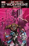 Der Tod von Wolverine (2015) Sonderband: Requiem 02
