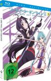 Sword Art Online - 2. Staffel Vol. 4 [Blu-ray]