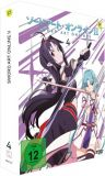 Sword Art Online - 2. Staffel Vol. 4 [DVD] [Limited Edition mit Soundtrack]