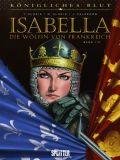 Königliches Blut 01: Isabella - Die Wölfin von Frankreich 1