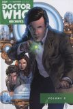 Doctor Who: The Eleventh Doctor Archives (2015) TPB 02