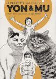 Junji Itos Cat Diary: Yon & Mu (2015) SC