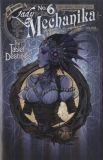 Lady Mechanika: The Tablet of Destinies 06