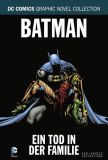 DC Comics Graphic Novel Collection 14: Batman - Ein Tod in der Familie