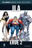 DC Comics Graphic Novel Collection 17: JLA - Erde 2