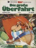 Asterix (1968) 22: Die große Überfahrt [1. Auflage]